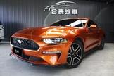 正2018年 小改款 Mustang 2.3野馬 液晶數位儀表 10速變速箱