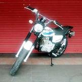 2008年 光陽 KTR 150cc 化油器 寬胎版