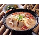 南洋辣椰汁火鍋