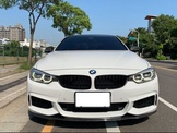 14年BMW 435i Coupe M版