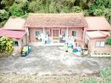 三合院紅磚屋休閒農場用地(丙建134坪)