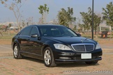 賓士/Benz: S350 BlueEFFICIENCY總代理!