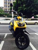 自售 Yamaha Bwsr 125 勁戰 smax  force
