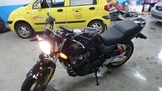 自售 Honda CB 400 Super Four VTEC II