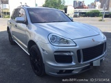 TURBO cayenne 休旅車王者