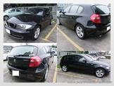 自售2008 BMW E87 120i總代理小改款(里程數3萬8)可合約上註明