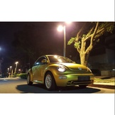 福斯 VW The new beetle 金龜車 2.0