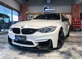 BMW M3 Performance F80 15年 總代理 紐柏林車業