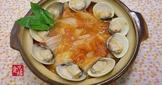 番茄蛤仔燴白菜 ★ 砂鍋白菜 2