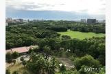 都會公園正第一排,萬坪樹景優質大樓