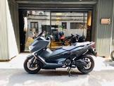 2017年 Yamaha Tmax DX ABS 黃牌 大羊 速克達 車況極優  可接受車換車 代清償前車貸 快來預約賞車