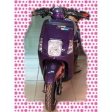 綠馳電動車E-Bike- AEO6 (碟煞版)(紫)-電動自行車/電動輔助自行車/電動機車/電動車