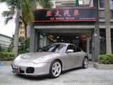 亞太 2003年 Porsche 911 ( 996 C4S )永業 總代理