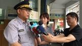 警開槍遭起訴 侯漢廷:拿神的標準要求警察沒道理