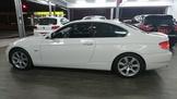 2009/9 BMW 320ci 白色