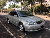 自售 Toyota Altis 2003 1.8E 低里程