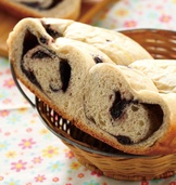 藍莓麵包(1)