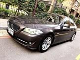 2011 BMW 520D 全額貸 找現金