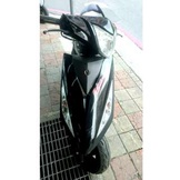 三陽 GT-Super 125 黑 2014   【重新保養有保固】【中古二手機車】