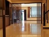 台中烏日高鐵明道中學大地坪電梯雙車十年墅