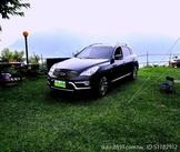 自售QX50運動休旅車(越限越無限)325匹馬力