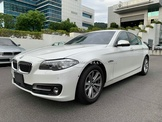 正2016年 BMW F10 520i 汎德 總代理