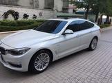 BMW  泛德總代理  3GT柴油版(最低里程10000)