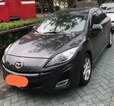 ~安心go~2012年Mazda 3 5D 2.0 一手女用車,原廠記錄,原版件