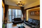 大直名宅舒適3房含全傢俱-21世紀租賃