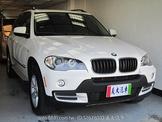 【義大汽車】2010 BMW X5 3.0i 時尚白 全景式天窗 僅跑10萬公里