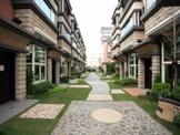 新竹市優質美透天中庭花園生活機能優