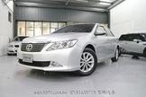 家明汽車 - 2013年式 Toyota Camry 2.0 銀