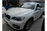 BMW/寶馬 X6 132萬 2012