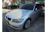 BMW/寶馬 320I 51萬 銀色 2007