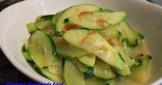 蝦皮炒櫛瓜