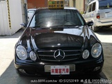 誠意賣車 實車價格 絕不白跑 賓士 E200 K 一手車無事故