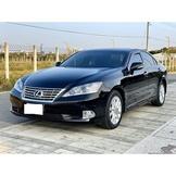 【順利車庫】Lexus ES 350/ES350 2012旗艦款 原廠保養/一手車 台中中古車買賣 手自排 3.5L