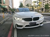 自售BMW M4敞篷跑車