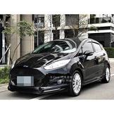 2015 Fiesta 1.0渦輪 全額貸