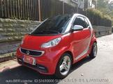 2013年 Smart Fortwo 原廠保養 里程保證 認證車