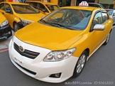 三重 宜豐 計程車 Altis 2009