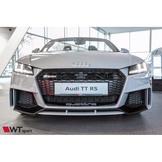 【MKB TUNING】Audi TTRS 原廠 前保桿