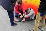 竊嫌當街跑給警察追 苗警建請羈押防春節再犯案