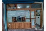 出租大型落地檜木櫥窗住、商用33坪