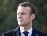 法國爆發抗稅示威 馬克宏支持度再度下滑
