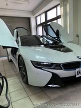 自售全台唯一總代理BMWi8