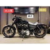 2017年 哈雷 Harley-Davidson XL883N ABS