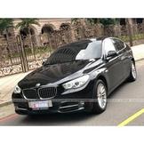 2010年BMW 535GT 黑色3.0,僅跑12萬!!