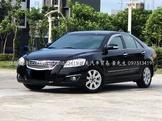 市場稀少CAMRY 2.4 頂規G版 里程跑少非營業車 附認證書2年5萬公里保固