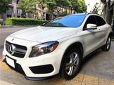 2016式 Mercedes-Benz/賓士 X156型 GLA250 AMG